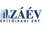 ZÁÉV építőipari Zrt., ERP, vállalatirányítás, referencia, microsoft dynamics 365